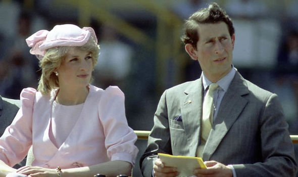 1 Princess Diana and Prince Charles got married in 1981 Image GETTY