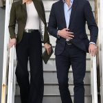 1 rince William and Kate smile as they arrive for their official visit to RAF Akrotiri in Cyprus this afternoon