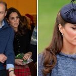 11 Kate Middleton and Prince William Image Getty 1