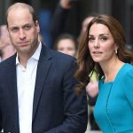 12 Kate Middleton and Prince William Image Getty