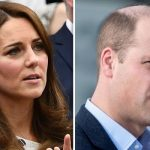 2 Prince William and Kate Middleton Image Getty