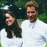 33 Kate Middleton and Prince William Image Getty