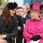 4 Kate Middleton and the Queen Image Getty