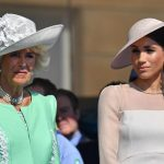 A new feud between Meghan Markle and another royal is reportedly brewing Photo C GETTY IMAGES