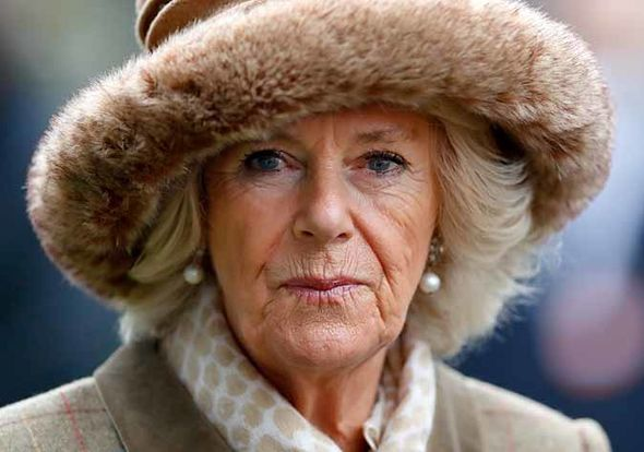 Prince Charles Why is Camilla Parker Bowles not at Sandringham church with royal family Image AFP Getty Images
