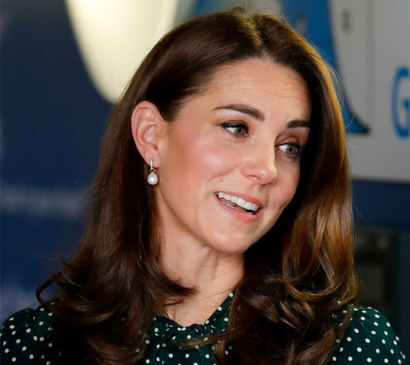Royal news Prince William opened up about his breakup with Kate during an on stage interview Image GETTY AP