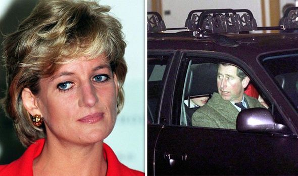 Dianas soulmate was not Prince Charles a former royal insider claims Image Getty