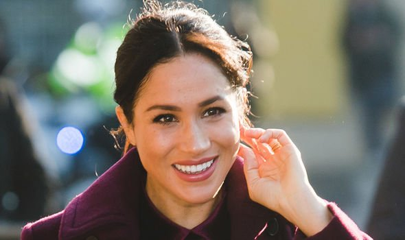 Duchess of Sussex Meghan Markle is at the centre of a storm Image Samir Hussein Samir Hussein WireImage