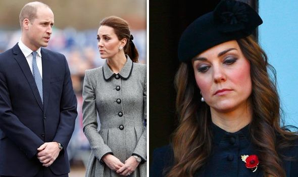 Kate Middleton and Prince William Image Getty 01