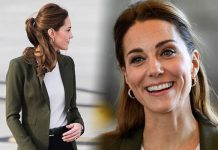 Kate Middleton pregnant Odds suggest Kate will announce a fourth pregnancy in 2019 Image GETTY
