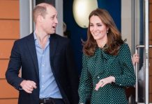 Kate Middleton pregnant odds Kate and Prince William may welcome their fourth child in 2019 Image GETTY