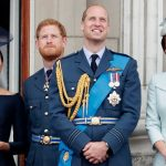 Kate William Meghan and Harry Image GETTY 1