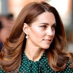 Kate visited Her Majesty alone at Buckingham Palace last week Image Max Mumb Indigo Getty Images