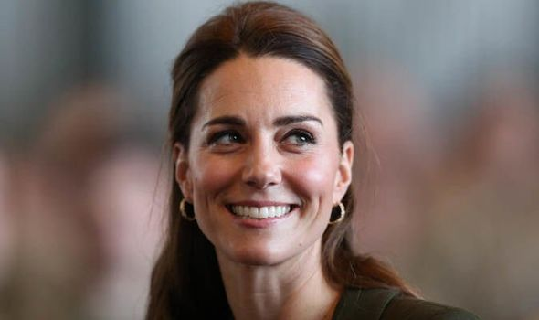 Kate lived in the flat before she became the Duchess of Cambridge Image RIGHT MOVE