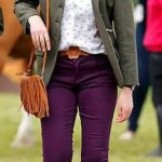 Lady Louise Windsor Photo C GETTY