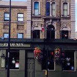 Maggie McKinney a regular at the friendly street corner pub told MailOnline