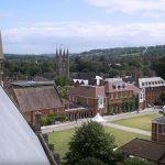 Marlborough College in Wiltshire Image YOUTUBE SUFFOLKFILMS