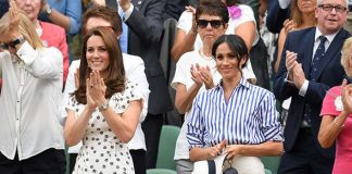 Meghan Markle and Kate have little in common according to a royal expert Image GETTY