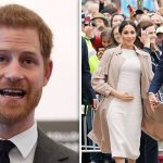 Meghan Markle and Prince Harry Image Getty 1