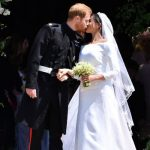 Meghan Markle and Prince Harry Image Getty 2