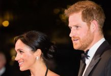 Meghan Markle and Prince Harry will be moving in the Spring to Frogmore Cottage Image GETTY