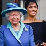 Meghan Markle and the Queen Image GETTY 0