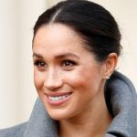 """Meghan Markle has also been reportedly described as """"difficult"""" due to her relationship with staff Image GETTY"""