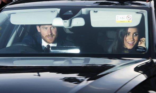 Meghan Markles sister Samantha Markle has blasted the duchess Image GETTY ITV