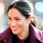 Meghan Markle joined the Royal Family when she married Prince Harry on May 19 Image GETTY