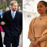 Meghan Markle mother How did Doria Ragland spend Christmas after turning DOWN royal invite Image GETTY