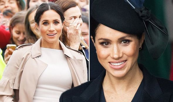 Meghan Markle news Prince Harry's pregnant wife baby name lastest odds Diana is most popular Image GETTY