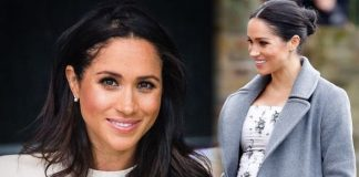 Meghan Markle news The Duchess of Sussex is pregnant with her first child Image GETTY
