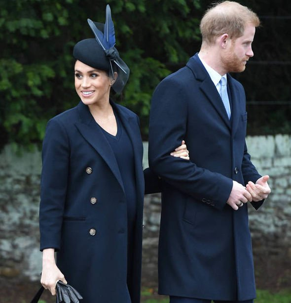 Queen Jokes About Meghan Markle, Harry, Kate And William