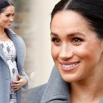 Meghan Markle twins Bookies have slashed the odds on Meghan having twins in the spring of 2019 Image GETTY