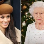 Meghan Markle used to spend her festive period in soup kitchens in Los Angeles Image GETTY