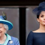 Meghan Markle will spend her Christmas in Norfolk at Sandringham Palace Image GETTY