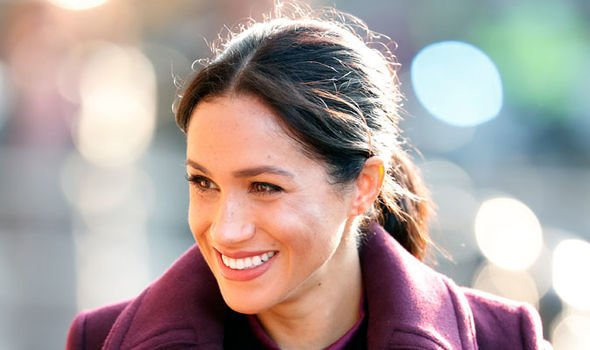 Meghan fans took to Twitter to express their fury over the exclusive interview Image GETTY