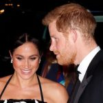 Meghan has faced intense media scrutiny since marrying Prince Harry back in May Image GETTY