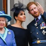 """Meghan will witness """"another reality"""" when she sits down with the Royals for Christmas dinner Image GETTY"""