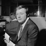 Mr Bindon died of an Aids related illness in 1993 Image GETTY