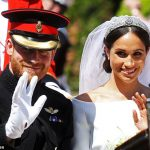 Mr Markle suffered two heart attacks preventing him walking his daughter down the aisle at St George's Chapel Windsor when she married Prince Harry who he is yet to meet
