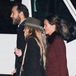 Pippa Middleton arriving at the memorial event Image Matt Sprake SplashNews
