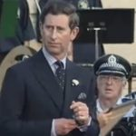 Prince Charles's safety has ben put at risk several times during the course of his life Image GETTY