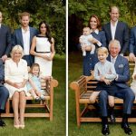 Prince Charles 70th birthdayphotos show a happy extended family Image Getty