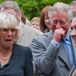 Prince Charles and Camilla Photo C GETTY IMAGES