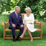 Prince Charles and Camilla have proved their relationship is going strong in a 2018 Christmas card Image Getty Images