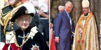 Prince Charles views on religion have caused some concern Image Getty