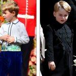 Prince George Photo (C) GETTY IMAGES