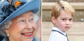Prince George Image Getty