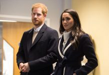 Prince Harry And Meghan Markle Visit Birmingham Photo C Oli Scarff – WPA Pool Getty Images